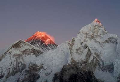 Everest Three Passes trek a memorable for the life time