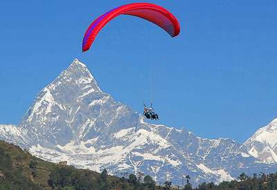 Great Adventurous Things to do in Nepal