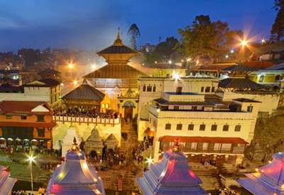 Have You Visited These Religious Sites in Nepal?