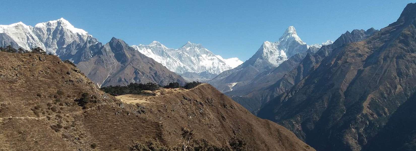 Annapurna Base Camp VS Everest Base Camp