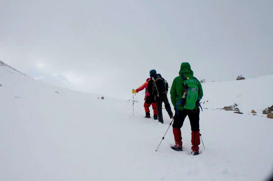 Everest 3 High Passes Trek