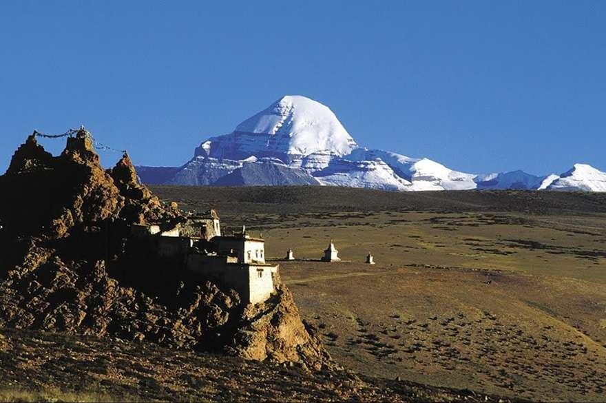 Lhasa EBC Mt. Kailash Trek