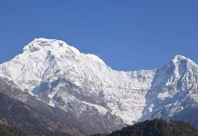 Panchase Short Trek Nepal