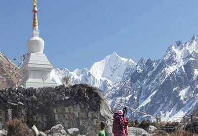 Tamang Heritage & Langtang Valley Trek