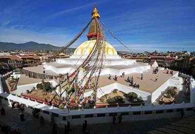 World Heritage Site Day Tour Kathmandu